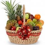 Не просто фрукты